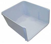 Корпус ящика овощной 360x260x140мм. для холодильника Аристон, Индезит Ariston, Indesit 857206, C00857206