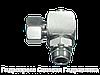 Поворотно-резьбовые соединения - стандартное исполнение