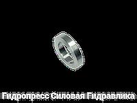 DKRi - уплотнительные кольца с кромкой для внутренней резьбы, Нержавеющая сталь