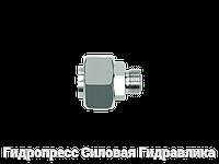 Конусный переходной штуцер - OMD, Нержавеющая сталь