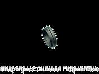 Двугранные врезные кольца, Нержавеющая сталь