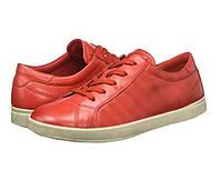 Кроссовки кеды женские Ecco Damen Aimee Derby оригинальные размер 39, фото 1