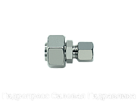 Конусный переходной штуцер - стандарт, Нержавеющая сталь