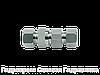 Обратные проходные клапаны со штуцером с врезным кольцом, Нержавеющая сталь