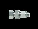 Обратные клапаны резьбовые - SC, Нержавеющая сталь