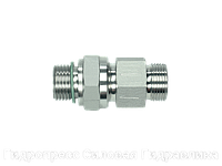 Обратные клапаны резьбовые - OMD, Нержавеющая сталь