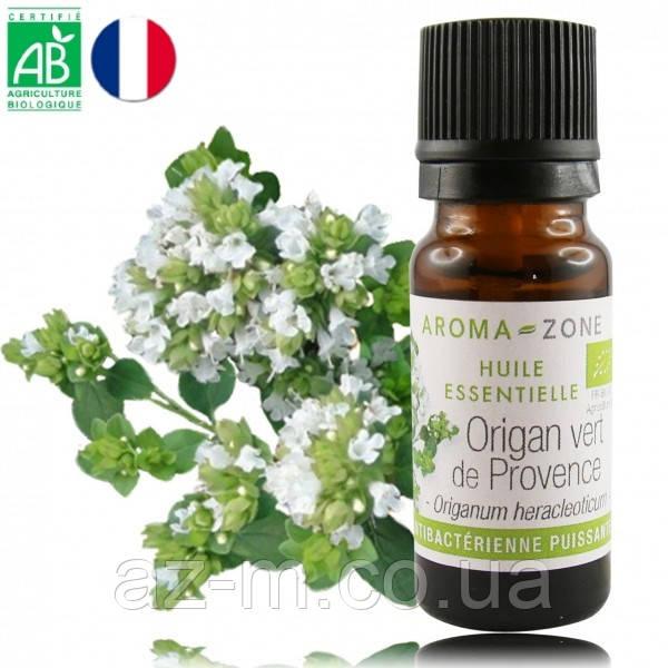 Душицы Прованс эфирное масло (Орегано) BIO (Origan vert de Provence)