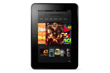 Чехол для Amazon Kindle Fire HDX 7