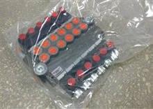 Гидрораспределители Z80 дискретные и на электро-управлении