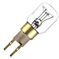 Лампочка освещения для холодильника Вирпул Whirlpool 15W Whirlpool 481281728445, 481913488178, 484000000979