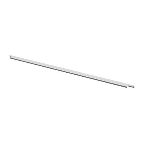 """IKEA """"БЛАНКЕТТ"""" Ручка, алюминий, 1 шт, 120 мм."""