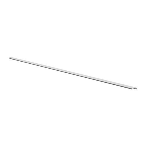 """IKEA """"БЛАНКЕТТ"""" Ручка, алюминий, 1 шт, 180 cм."""