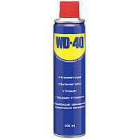 WD-40 300 мл, универсальный аэрозоль