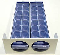 Льдогенератор, лоток для льда для холодильника Вирпул Whirlpool 481269028035