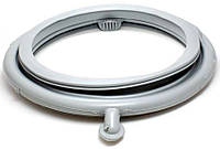 Манжета резина люка для стиральной машины Ardo Ардо Whirlpool Вирпул 651008698, 404001700 Ardo, Whirlpool 481246818103