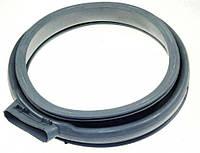 Манжета резина люка для стиральной машины Indesit Индезит Ariston Аристон 097371 Indesit, Ariston C00097371