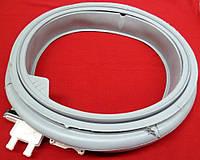 Манжета, резина люка для стиральной машины Indesit Индезит Ariston Аристон 291625 Indesit, Ariston C00291625
