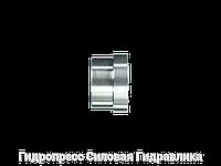 Нажимные кольца, с отбортовкой, Нержавеющая сталь, фото 1