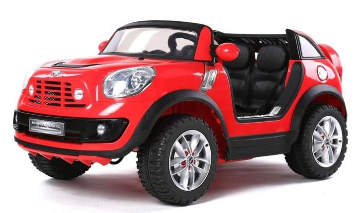 Детский электромобиль Mini Cooper Beachcomber, фото 2