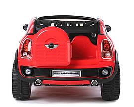 Детский электромобиль Mini Cooper Beachcomber, фото 3