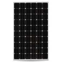 Монокристалическая солнечная батарея PERLIGHT 270ВТ / 24В PLM-270M-60