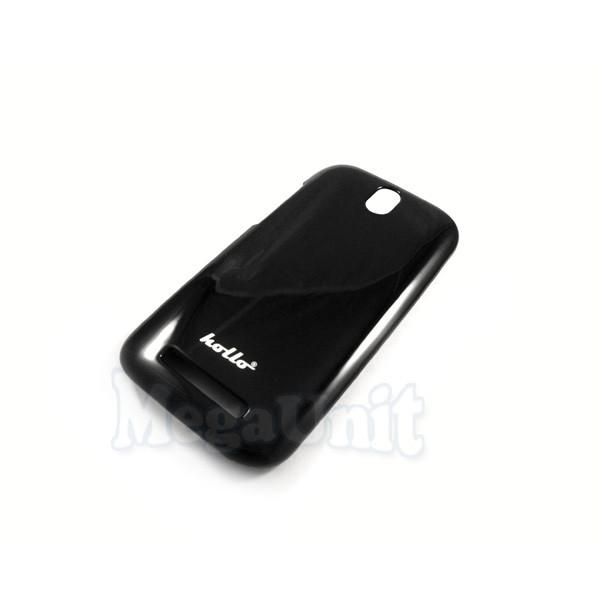 Hollo Пластиковый чехол HTC C525e One SV