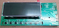 Модуль (плата) индикации для стиральной машины Ардо Ardo 651028736 (720482500)