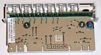 Модуль индикации для посудомоечной машины Indesit Индезит Ariston Аристон 144323 Ariston, Indesit C00144323