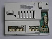 Модуль плата управления для стиральной машины Indesit Индезит Arcadia Аркадия 9 pin Indesit, Ariston C00270972