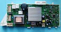 Модуль управления трехфазный для стиральной машины Аристон Индезит 265676, Indesit Ariston C00265676