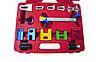 Фіксатор ГРМ універсальний OPEL, FORD, VW 14 пр. Force 914G2