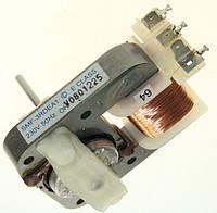 Мотор, двигатель обдува магнетрона в сборе для микроволновой СВЧ печи Samsung DE31-10185A