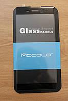Защитное стекло Sony Xperia XA Ultra 3D (Mocolo 0.33mm)