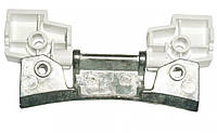 Навес петля дверки стиральной машины Bosch Бош Siemens Сименс 096207, 153963