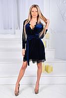 Платье-халат Х-9019