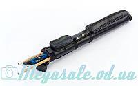 Футляр для кия (тубус для кия) з регульованим ремінцем KS-371: 80х9см