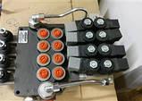 Гидрораспределитель Badestnost 02Р80 с электрогидроуправлением, фото 2