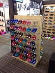 Сегодня стартовала международная выставка обуви и аксессуаров.