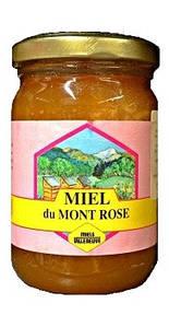 Мед розовый Miels Villeneuve, 250г