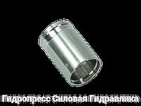 Обжимная муфта типа P9, Нержавеющая сталь