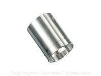 Обжимная муфта типа P1, Нержавеющая сталь