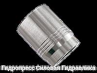 Обжимная муфта типа PF-W-PTFE, Нержавеющая сталь