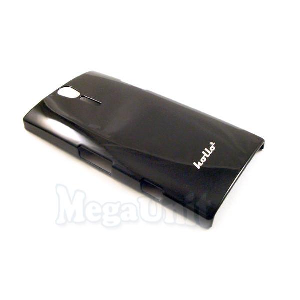 Hollo Пластиковый чехол Sony LT26i Xperia S