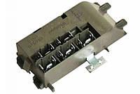 Переключатель, блок соединительный 5-ти позиционный для плиты Вирпул Whirlpool 481229068293