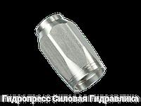 Обжимная муфта резьбовая типа SR-P2, Нержавеющая сталь