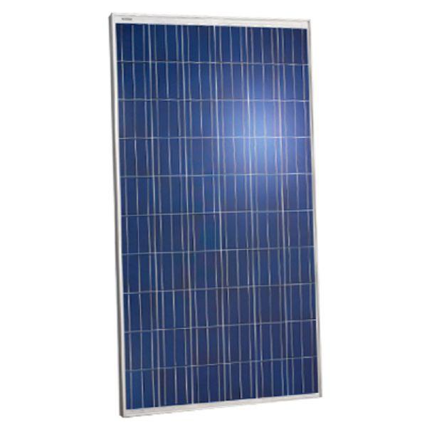 Поликристаллическая солнечная батарея PERLIGHT 260ВТ / 24В PLM-260P-60