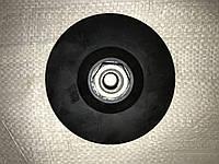 Держатель гибкий резиновый 100 мм крепление резьба М14 толшина 0.7мм