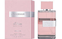 S.Oliver Superior Women edt 30 ml. w оригинал