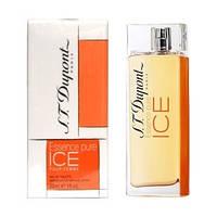 S.T. Dupont Essence Pure Ice Pour Femme edt 30 ml. w оригинал
