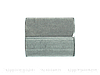 Муфты шестигранные, NPT - переходник, Нержавеющая сталь